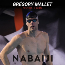 Gregory Maillet instagram