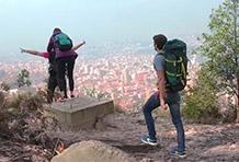 Decathlon Colombie ouvre à Bogotá
