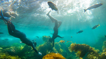 Decathlon a créé un masque de plongée totalement fou qui risque de changer vos vacances à jamais