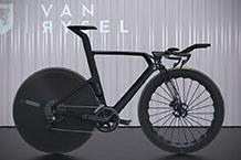 Comment Decathlon a utilisé la conception générative pour prototyper le vélo de course du futur