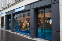Decathlon City rue du Commerce Paris