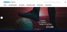 Kipsta (Decathlon) devient fournisseur officiel des ballons de foot des Ligues 1 et 2