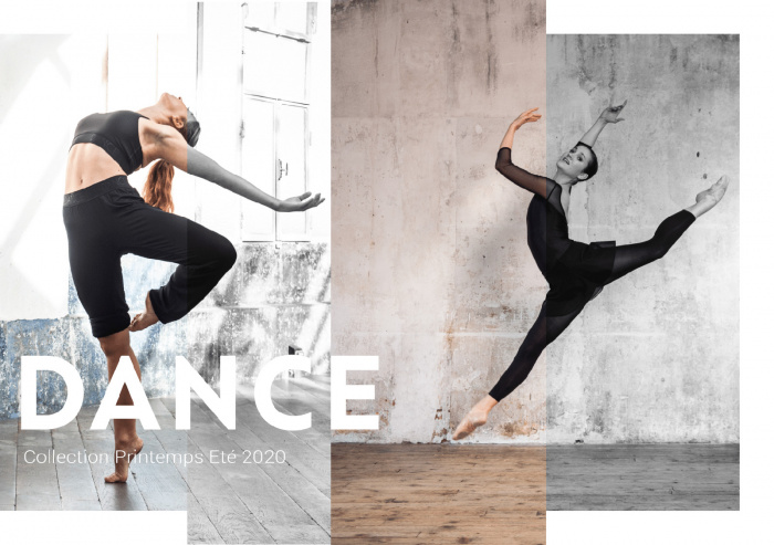 Decathlon Dance Nouvelle Collection Printemps Eté 2020