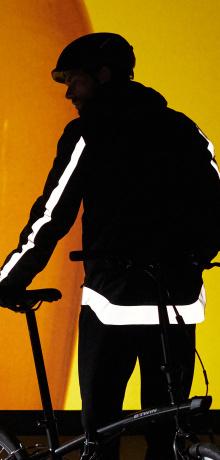Sélection Vélo Ville Hiver