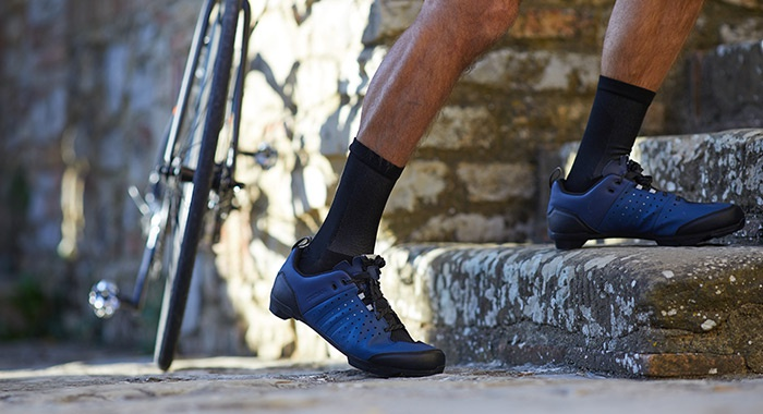 Chaussure vélo route RC500