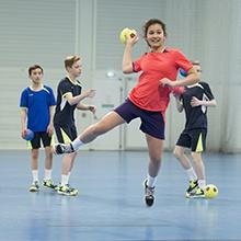 Decathlon Atorka handball