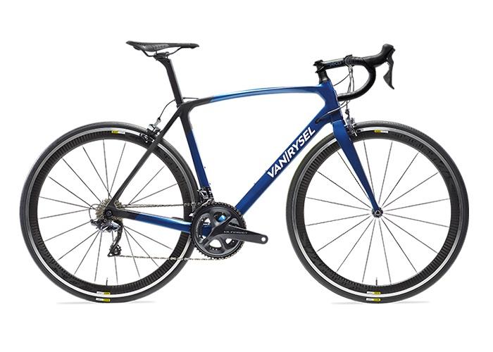 Van Rysel vélo 920CF