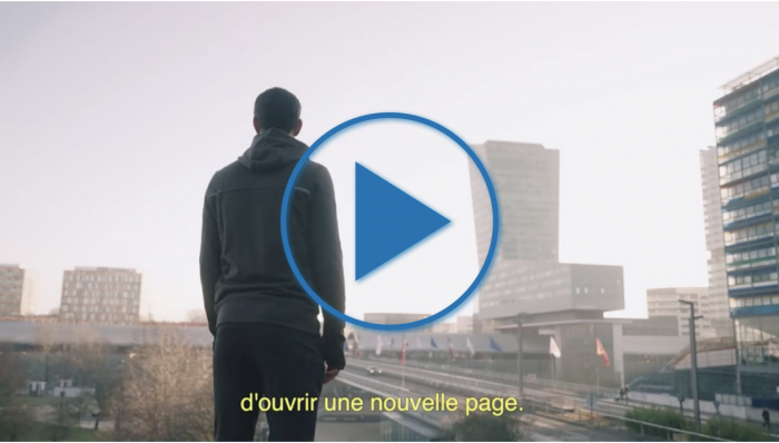 Decathlon City Lille déménage : voir la vidéo