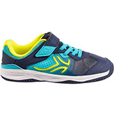 chaussures tennis Artengo junior