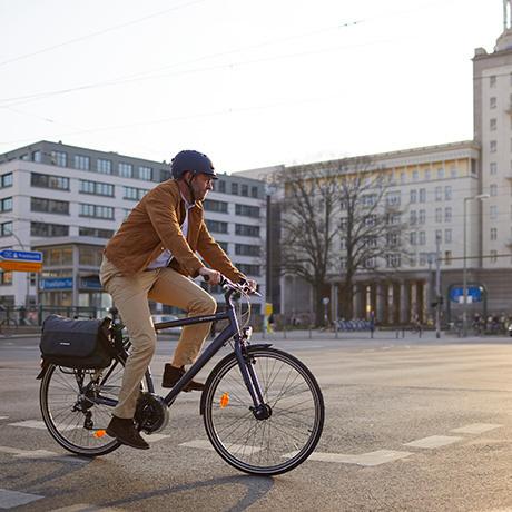 decathlon défi bouge à vélo