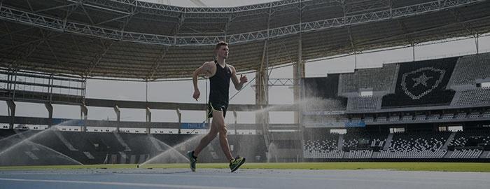 newfeel marcheurs athlétiques