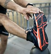 newfeel sélection chaussures marche sportive