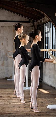 collection decathlon danse automne hiver 2019