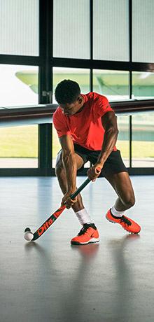 Decathlon hockey Dita