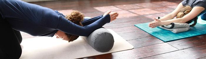 Domyos Yoga