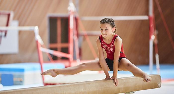 Decathlon Media Gymnastique artistique gagr gamme 500