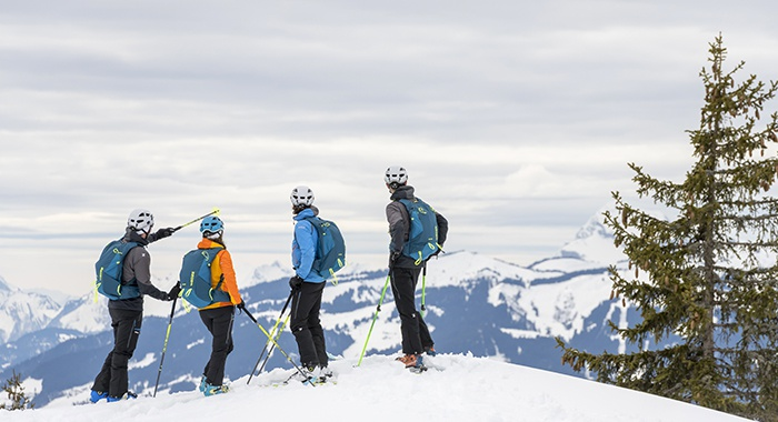 wedze decathlon collection hiver 2019 ski de rando