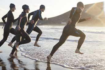Decathlon défi Tryathlon