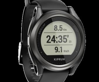 MONTRE GPS 550 : de l'amélioration dans l'air !