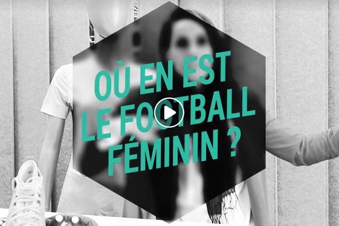 Interview Jessica Houara D'Hommeaux partenariat Kipsta Football