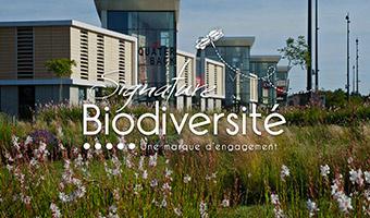 signature biodiversité decathlon
