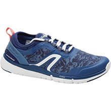 Propulse walk coloris femme bleu newfeel