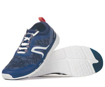 newfeel chaussures marche sportive juin 2017