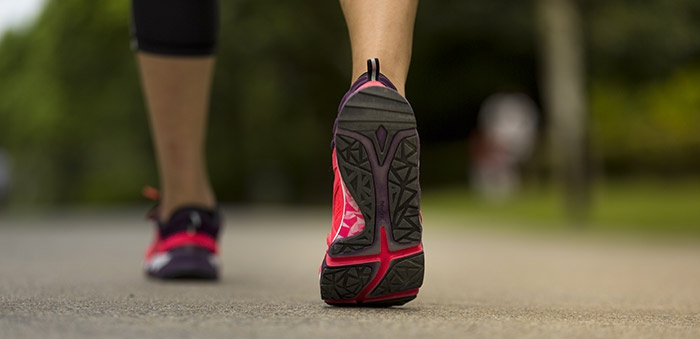 Newfeel sélection chaussures marche sportive 2018 Flexibilité