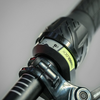 Nouveau Combo Lock Decathlon Cycle VTT Rockrider XC900S