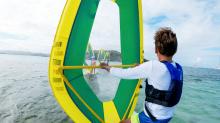 Tamahoo windsurf