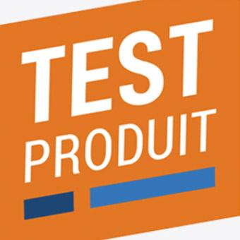 test produit newfeel