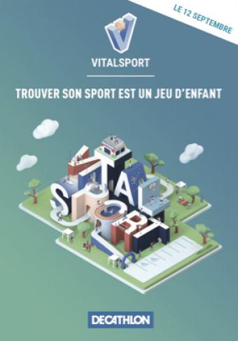 Vitalsport 2020