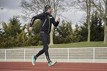 Partenariat Newfeel marche athlétique