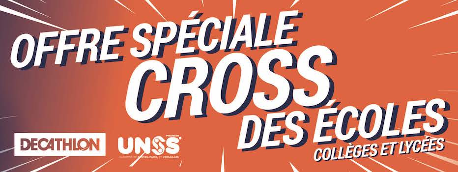 Lancement de la collaboration entre l'UNSS et Decathlon