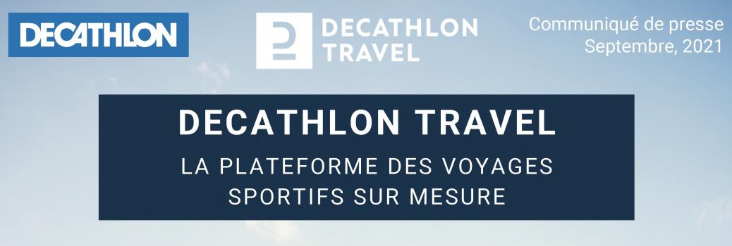 decathlon travel