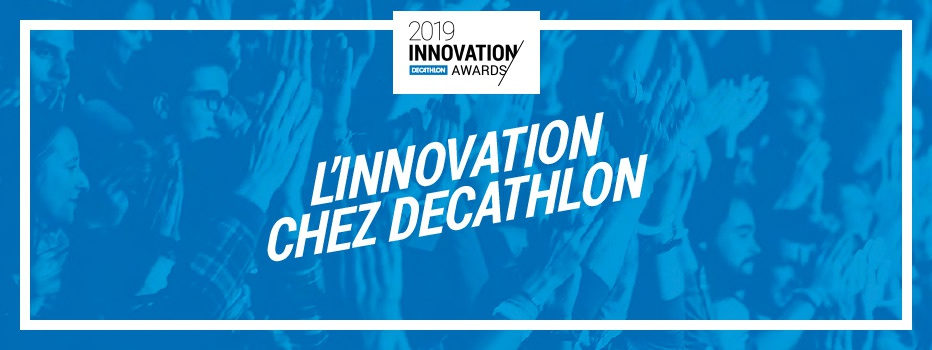 Decathlon Innovation Awards 2019