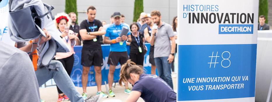 Decathlon Innovation Awards 2019