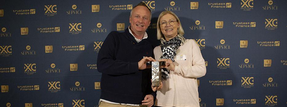 Decathlon, récompensé par le Prix de l'Excellence Client