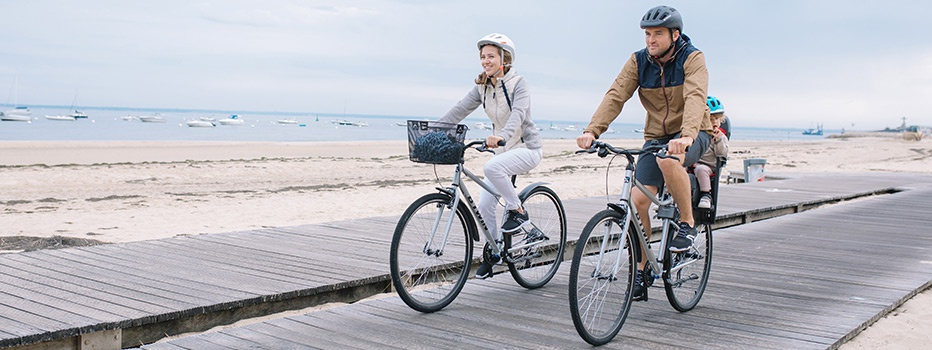 decathlon riverside randonnée vélo