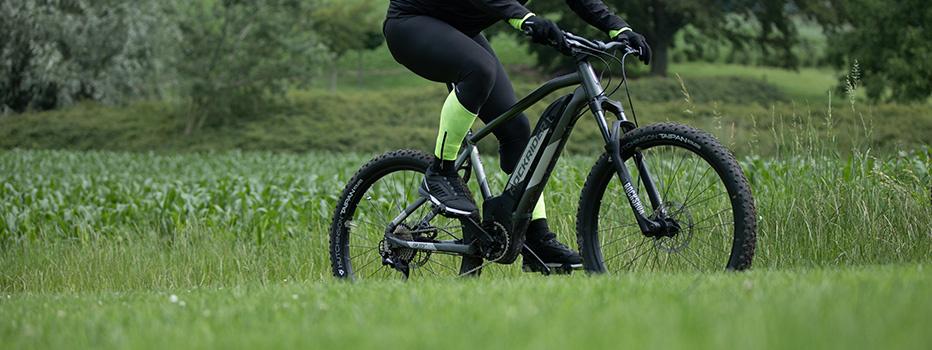 Rockrider e-ST 900 vélo électrique