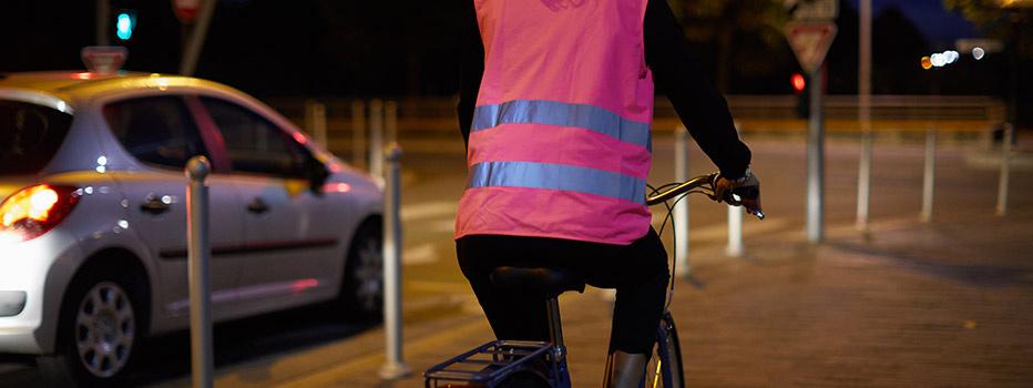 Decathlon vélo ville