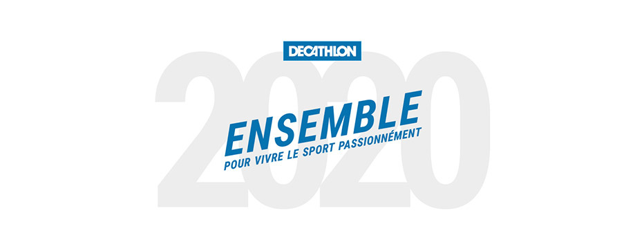 Decathlon Media Voeux 2020