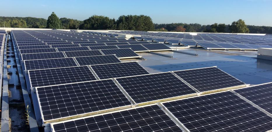 Voltalia Energies renouvelables