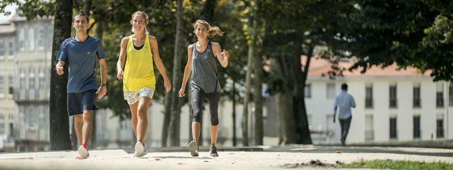 Decathlon Tremplin développer la pratique sportive