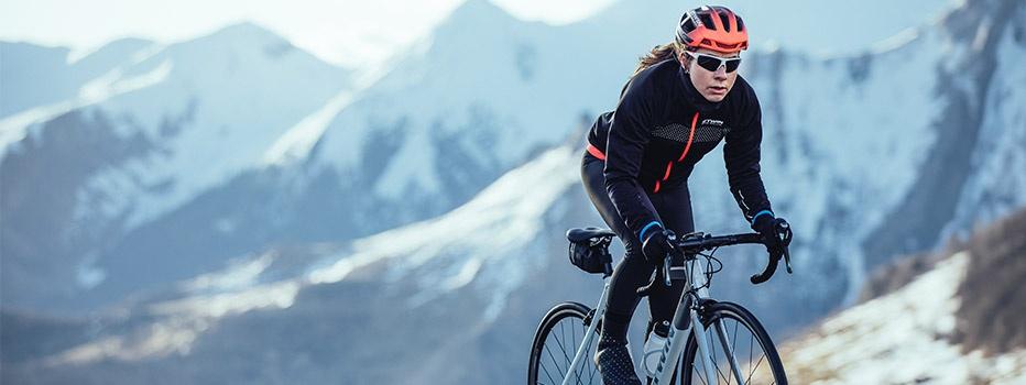 B'Twin ultra AF vélo femme decathlon