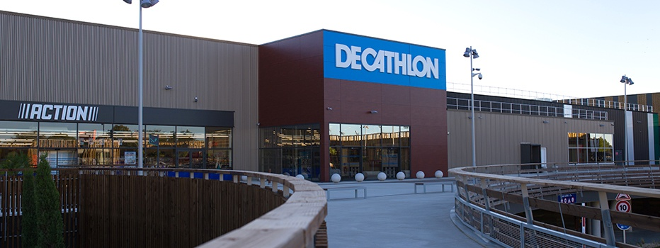 Decathlon fermeture magasin toulouse hippodrome