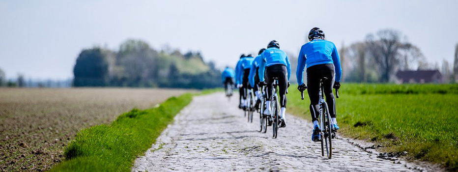 paris roubaix u19 racing team ag2r la mondiale