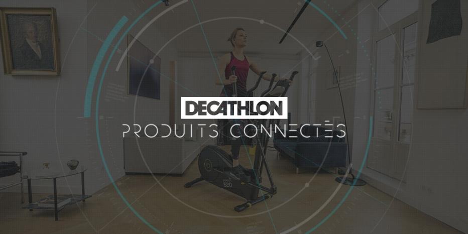 Decathlon Connected Boutique Produits sportifs connectés