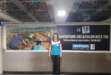 Decathlon arrive au centre-ville de Nice