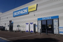 Le DECATHLON Essentiel Bar Le Duc ferme ses portes